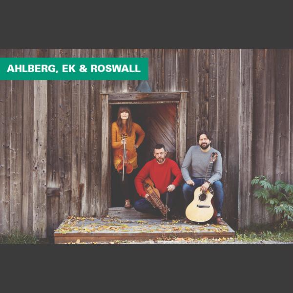 Ahlberg, Ek & Roswall