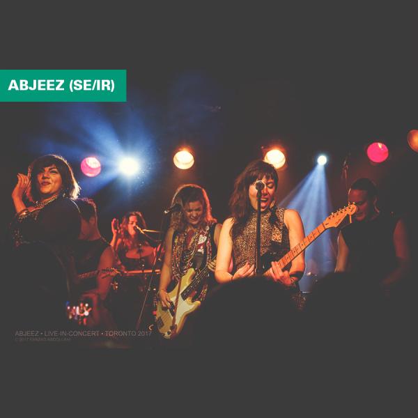 Abjeez