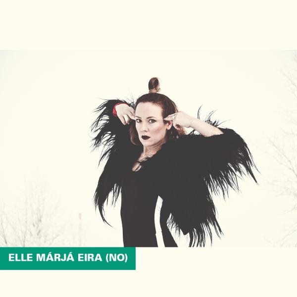 Elle Márjá Eira