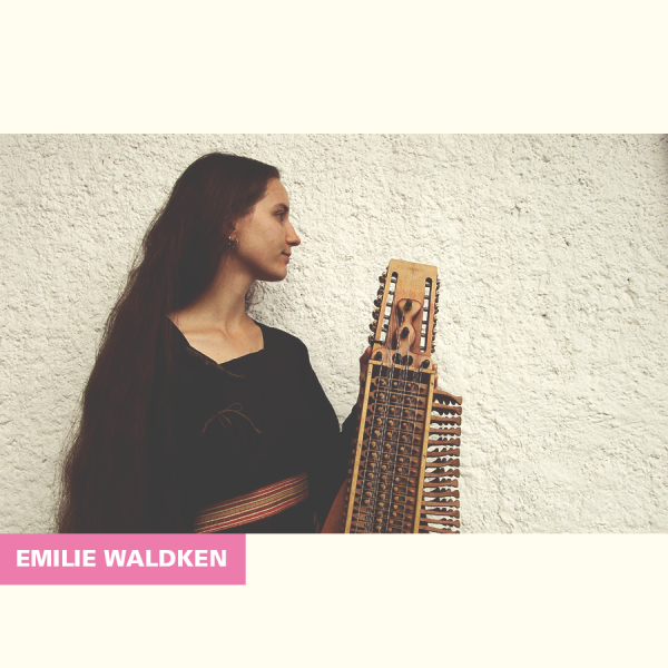 Emilie Waldken