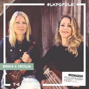 Erika & Cecilia